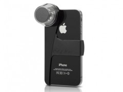 Κάμερα 360 Kogeto Pitch Black Dot για iPhone 4/4S