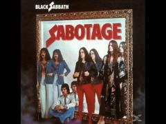 Black Sabbath - Sabotage (Remastered) [CD]