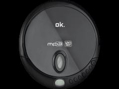 OK OPC 310-B Black