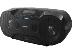 SONY ZS-RS70BTB