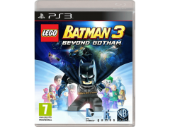 LEGO Batman 3 Beyond Gotham PlayStation 3