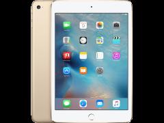 APPLE iPad mini 4 Wi-Fi 128GB Gold - (MK9Q2RK/A)