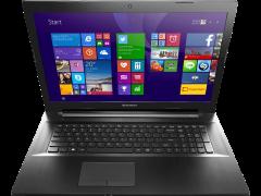 LENOVO Ideapad G70-80 Intel Core i5-5200U / 4GB / 1TB / GeForce 920M 2GB - (80FF007DGM)