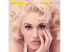 Gwen Stefani - This Is What the Truth Feels Like (Deluxe Edition) [CD]