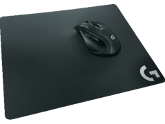LOGITECH Cloth Gaming Mouse Pad G440 - (943-000100)