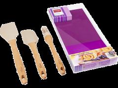 LAMART Σετ Εργαλεία Κουζίνας (LT3018)