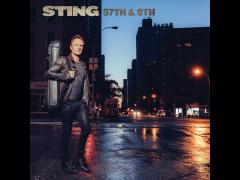 Sting - 57th & 9th [CD]