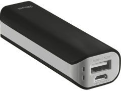 TRUST Primo Powerbank 2200 Black - (21221)