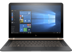 HP Spectre 13-v101nv Intel Core i7-7500U / 8GB / 512GB SSD / Full HD