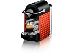 KRUPS Nespresso XN3006S Pixie Καφετιέρα Krups Electric Red