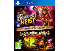 Steamworld Collection PlayStation 4