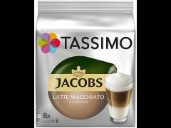TASSIMO Jacobs Latte Macchiato - (4031649)