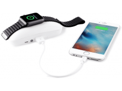 PURO Premium Fast Charger Dual iPower