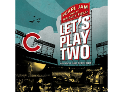 Pearl Jam - Let S Play Two [CD]