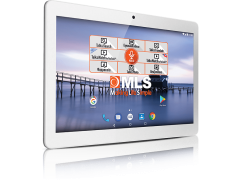 MLS Alu Plus 4G Tablet 10