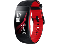 SAMSUNG Gear Fit 2 Pro Red Small