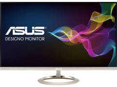 """ASUS Designo MX27UC 27"""" 4K Ultra HD IPS Monitor with Eye Care"""