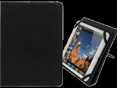 RIVACASE 3217 black kick-stand tablet folio 10.1