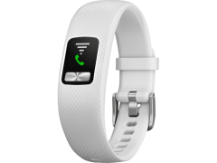 GARMIN Vivofit 4 White Small-Medium