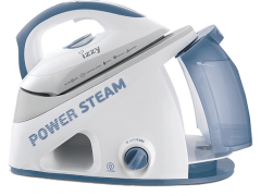 IZZY Γεννήτρια Ατμού Power Steam 2400W