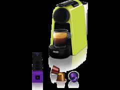 DELONGHI Nespresso Essenza Mini EN85.L Καφετιέρα Delonghi Lime