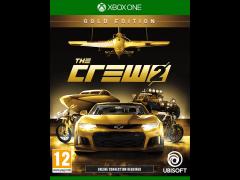 The Crew 2 Gold Xbox One