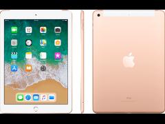 APPLE iPad 6gen 128GB Wi-Fi plus Cellular - Gold