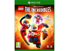 Lego Incredibles Xbox One