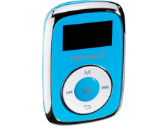 INTENSO Mp3 Player Music Mover Blue
