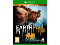 Earth Fall Deluxe Edition Xbox One