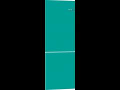BOSCH KVN39IA3A AQUA (KGN39IJ3A μαζί με πρόσοψη KSZ1BVU00)