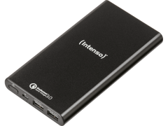 INTENSO Mobile Powerbank Q10000 Black