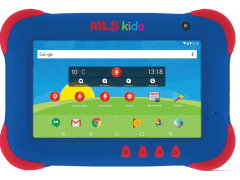 MLS Kido 2018 Tablet 7