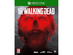 Overkill s The Walking Dead DLX Edition Xbox One