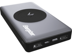 ENERGIZER Powerbank QE10000 & powercard PMT750