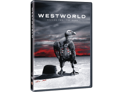 Westworld Season Two of the Door DVD