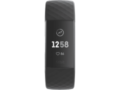 FITBIT Charge 3 Black
