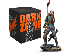 The Division 2 Dark Zone PlayStation 4