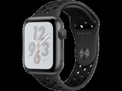 APPLE Watch Nike plus Series 4 GPS 44mm Space Grey