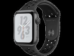 APPLE Watch Nike plus Series 4 GPS 40mm Space Grey - MU6J2GK/A