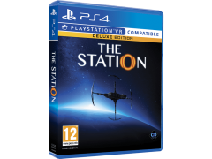 The Station VR PlayStation 4