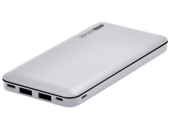 CRYSTAL AUDIO PBK-10WH 10.000mAh White