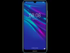 HUAWEI Y6 2019 Dual SIM - Sapphire Blue