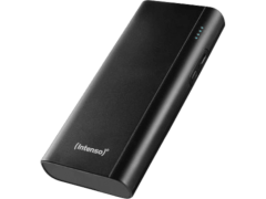 INTENSO P10000 Powerbank Black - 7332430