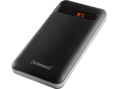 INTENSO Powerbank 7332330 PD10000 Black
