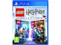 LEGO Harry Potter Year 1-7 PlayStation 4