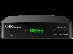 Αποκωδικοποιητής Osio OST-2660 HDMI