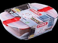 LG Promo Pyrex