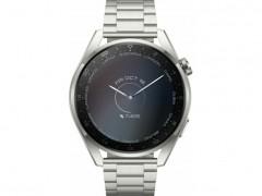 Smartwatch Huawei Watch 3 Pro Ασημί