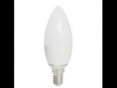 EUROLAMP LED SMD ΜΙΝΙΟΝ 4W Ε14 3000K 240V - (147-84423)